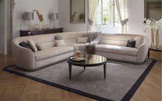 Obývací pokoj pro dámy