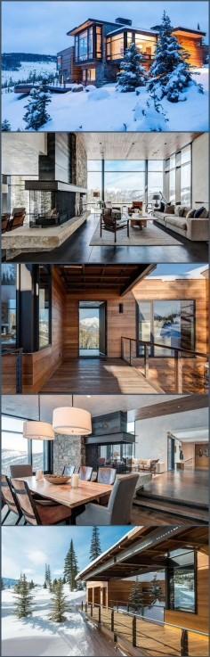Opravdu luxusní interiér