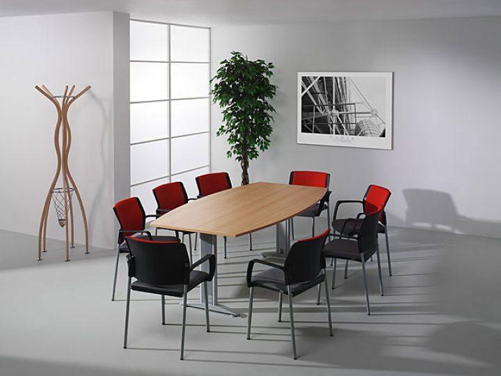 Nábytek do moderní kanceláře