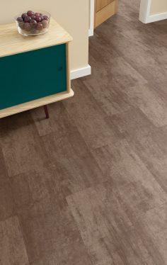 Bronze – ideální podlaha do retro kuchyně