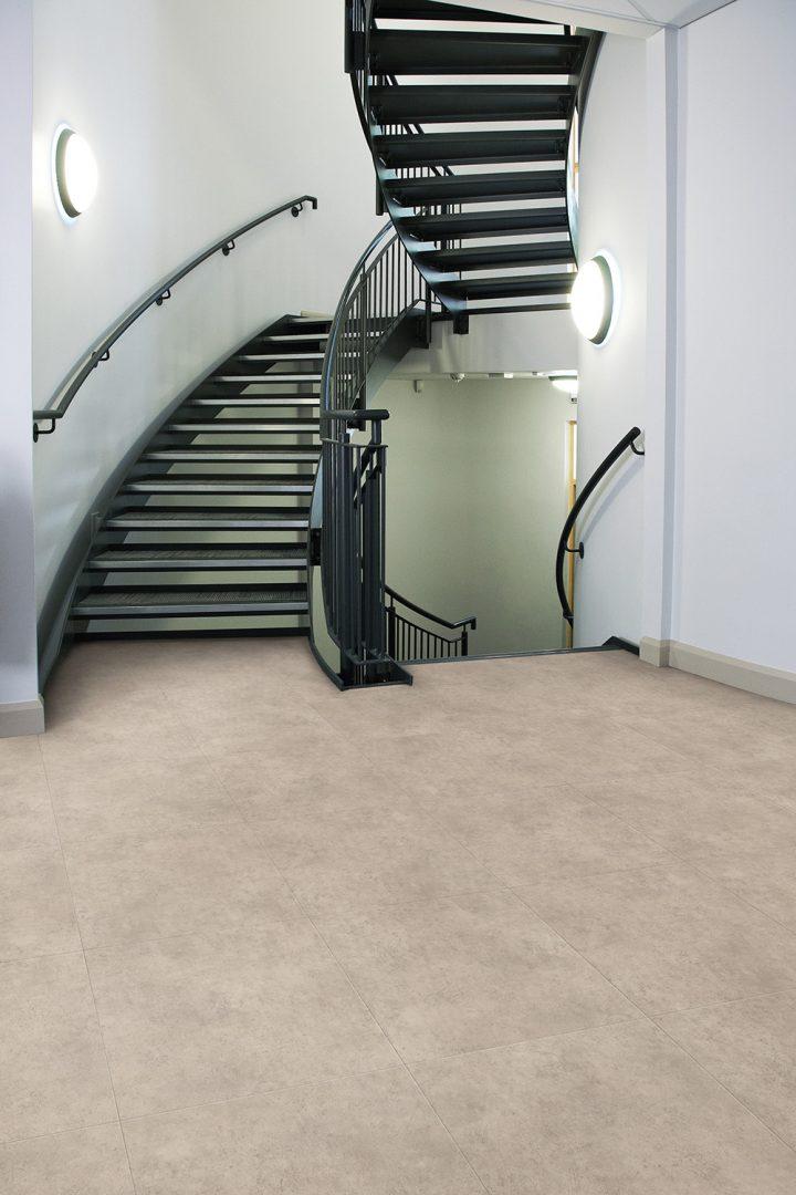 Ideální podlaha do interéru – Ceramic Ecru