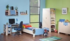 Pokoj pro malé školáky