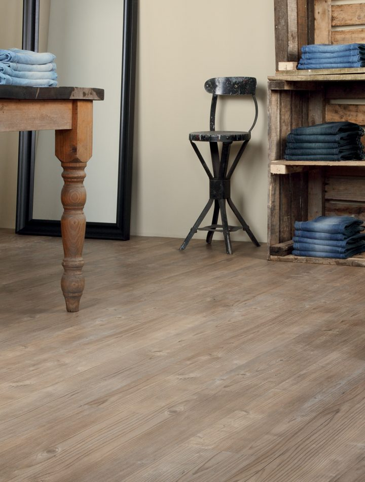 Dry Cedar – rustikální vzhled ve vašem interiéru
