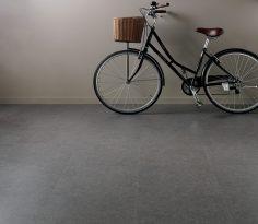 Neutrální šedá podlaha Monsoon Grey