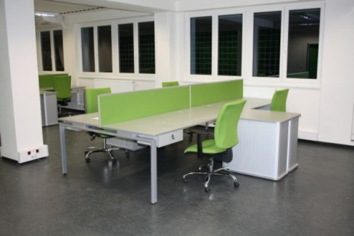 """To pravé pro """"open space"""" kanceláře"""