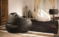 Neobvyklý nábytek v interiéru