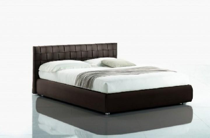 Luxusní postel pro Vaši ložnici