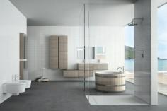 Luxus v koupelně