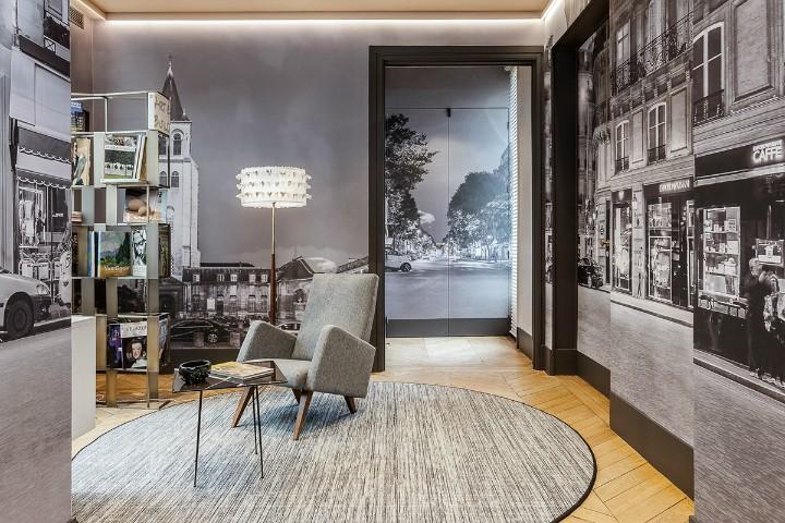 Tapety pro útulnější interiér