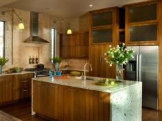 Kuchyně s osobitým výrazem