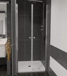 Moderní sprchové kouty a dveře