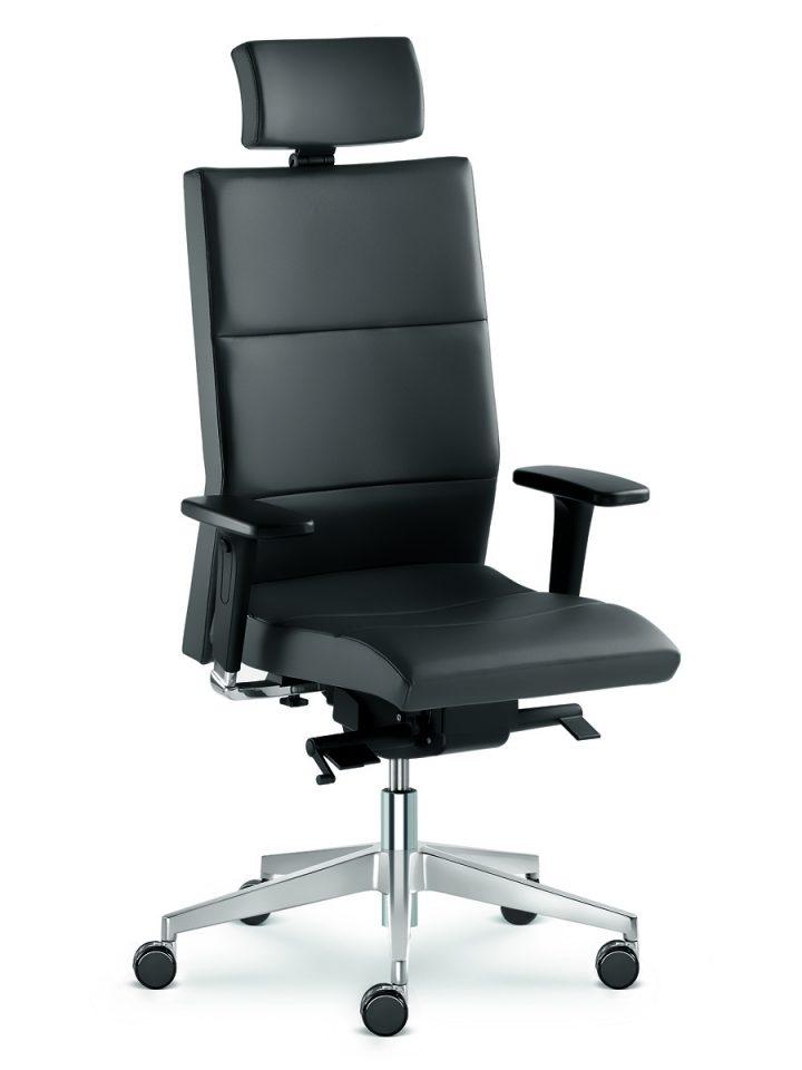 Kancelářská židle LASER