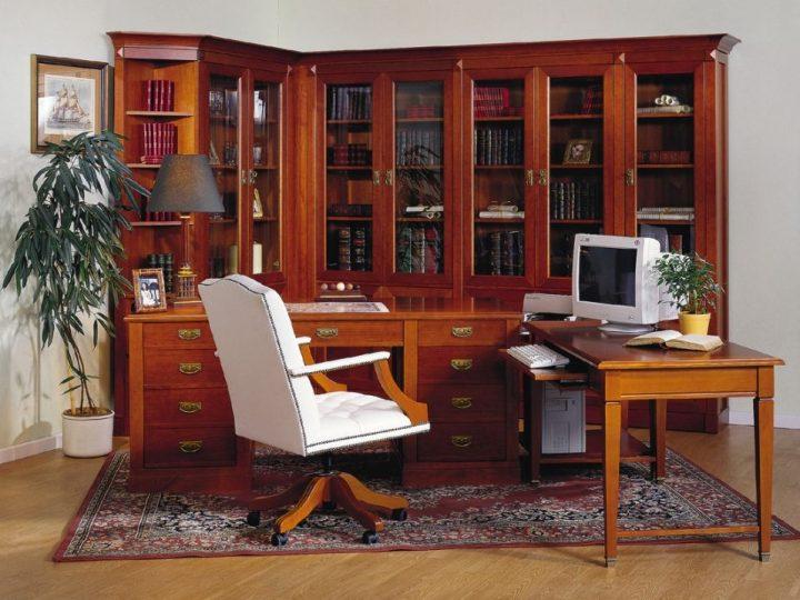 Kancelářský nábytek Senátor