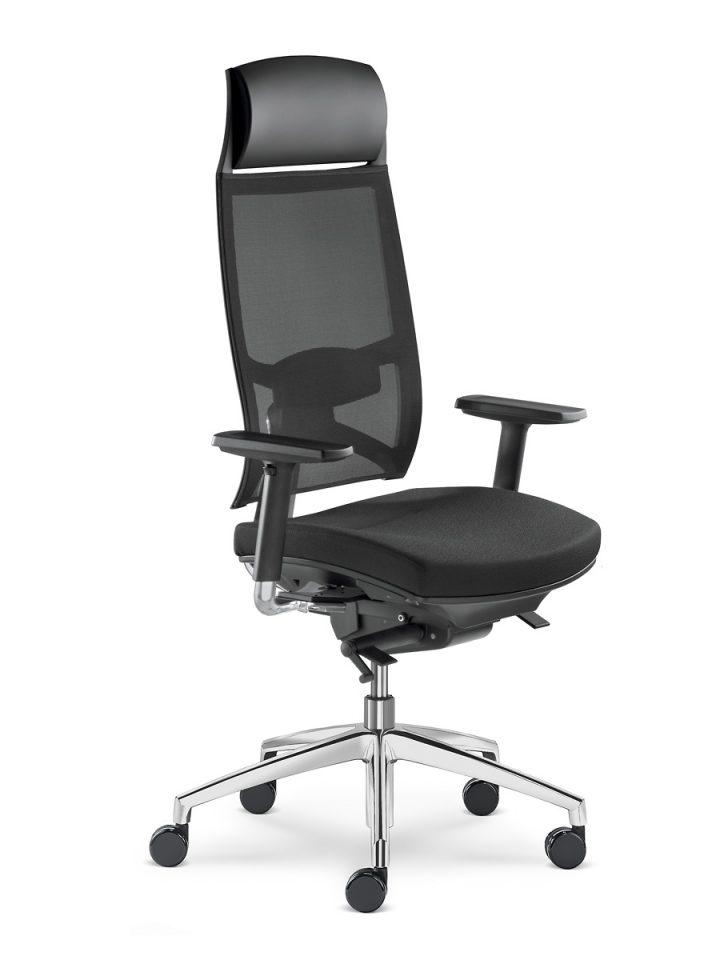 Kancelářská židle STORM