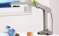 Funkční lampa pro děti
