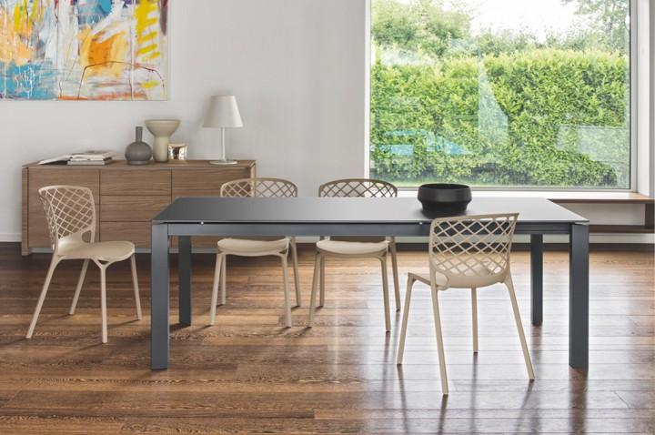 Nápadité židle v interiéru