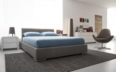 Manželská postel Alameda