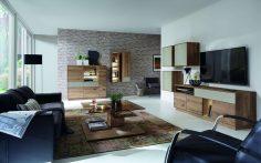 Luxusní obývací pokoj v moderním provedení