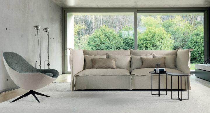 Absolutní elegance, která doplní každý interiér