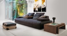 Obývací pokoj stvořený pro relaxaci