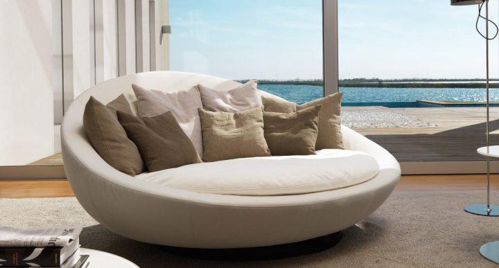 Ideální pohovka pro relaxaci a odpočinek