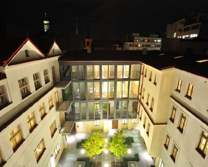 Praha – La Corte Praha