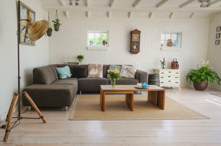 Najděte si dokonalý nábytek do svého domova