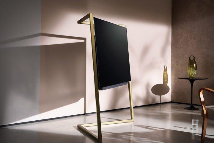 Luxusní televize pro váš obývací pokoj