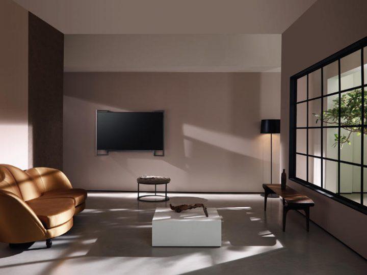 Stylový moderní interiér