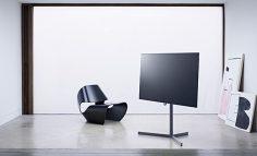 Designová špička mezi televizory