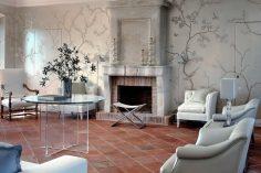 Elegantní interiér v italském stylu
