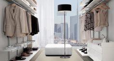 Dokonalá šatní skříň pro ženy