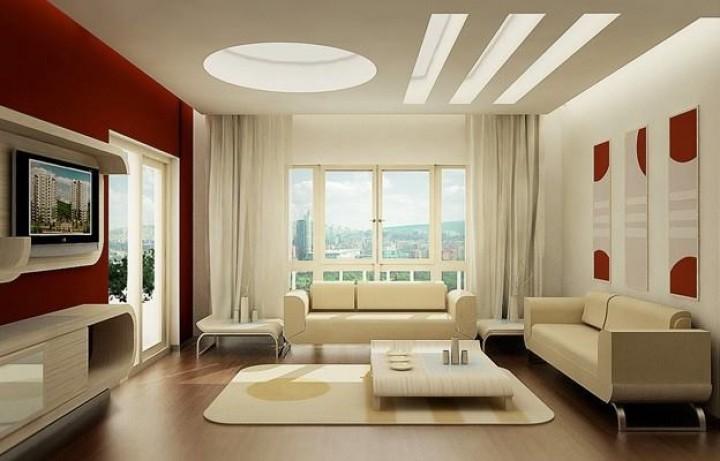 Moderní interiér v celé své kráse