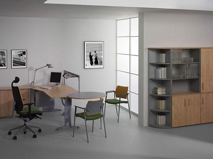 Praktická kancelář pro manažery
