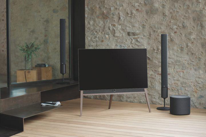 Televize nejen jako doplněk interiéru