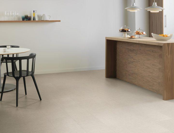 Sift Stone Canvas – podlaha pro vaši kuchyni