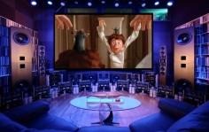 Multimediální místnost