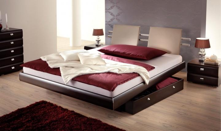 Všude dobře, v posteli nejlíp!