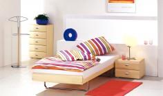 Příležitostná ložnice