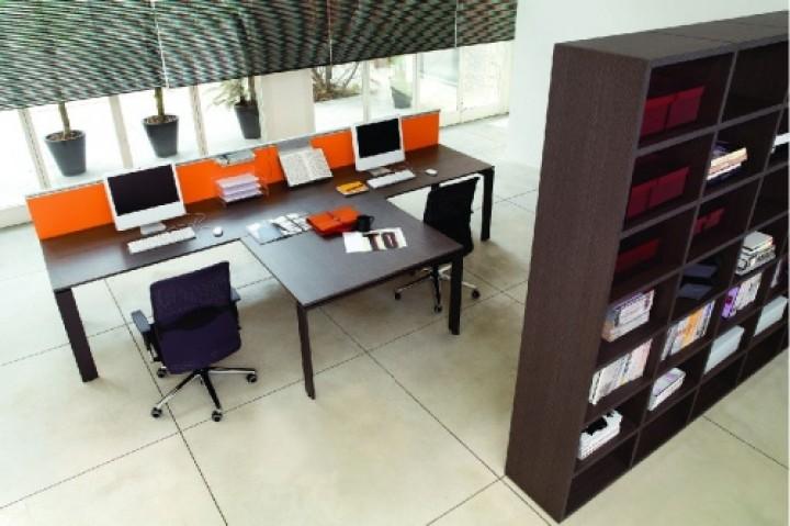 Kancelář pro více lidí