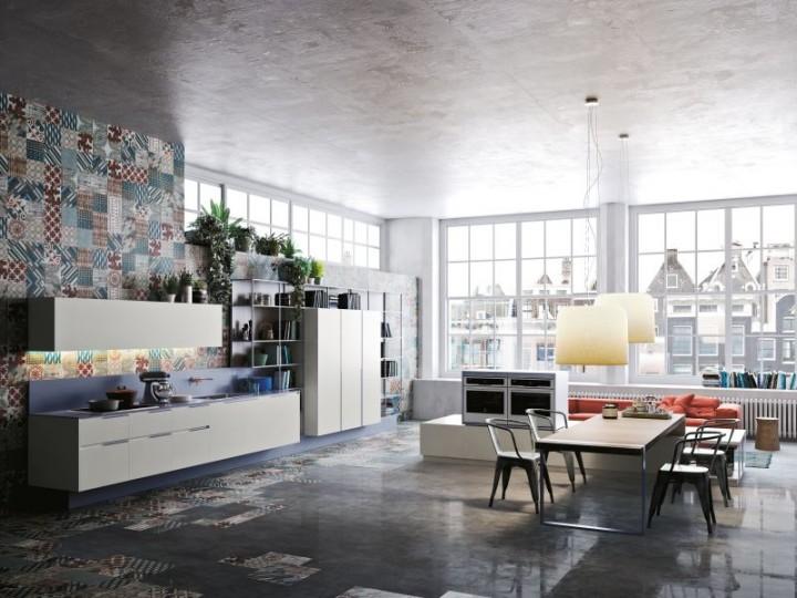 Moderní kuchyň Snaidero