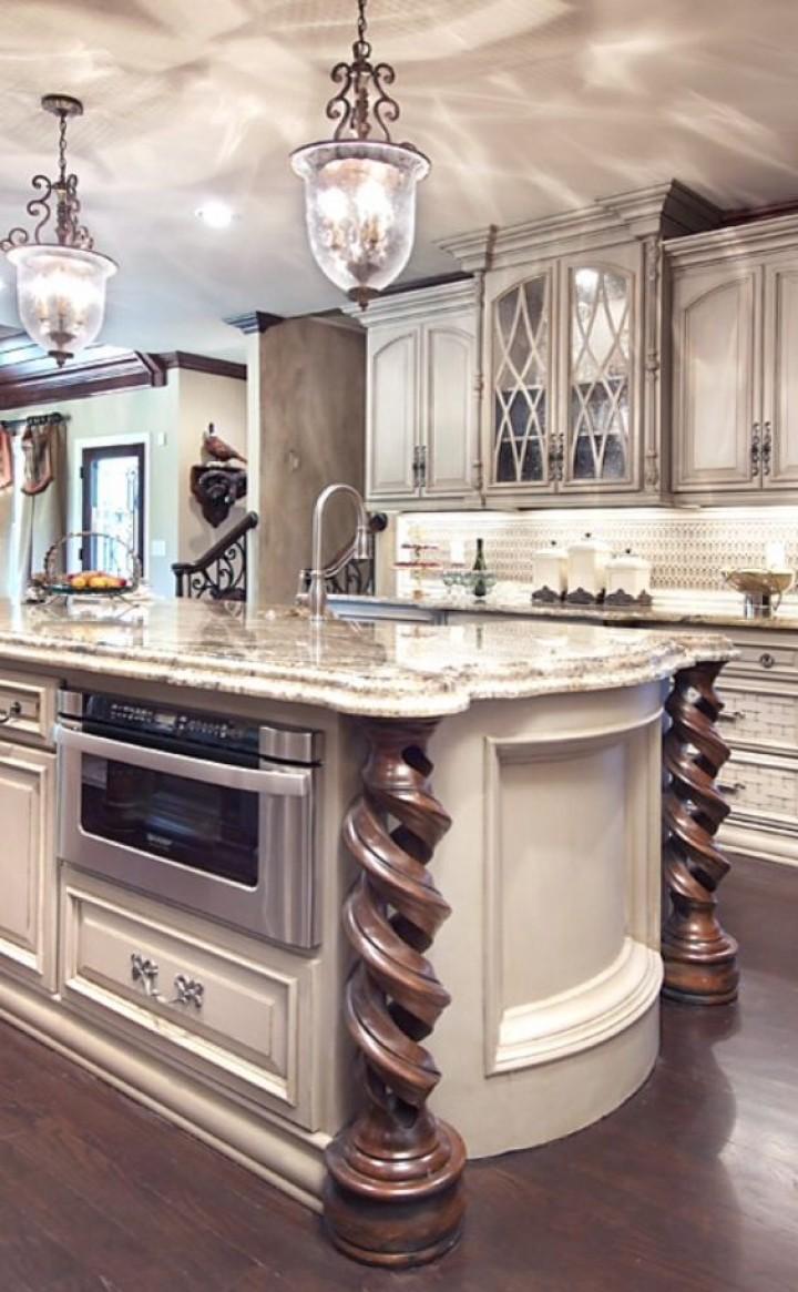 Dopřejte si luxus v kuchyni