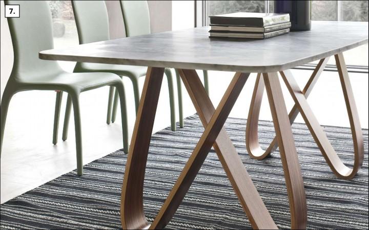 Stůl k různorodému použití BUTTERFLY