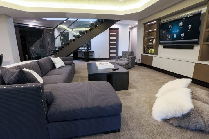 Elegantní řešení konferenční místnosti