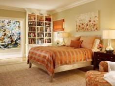 Pokojík pro hosty