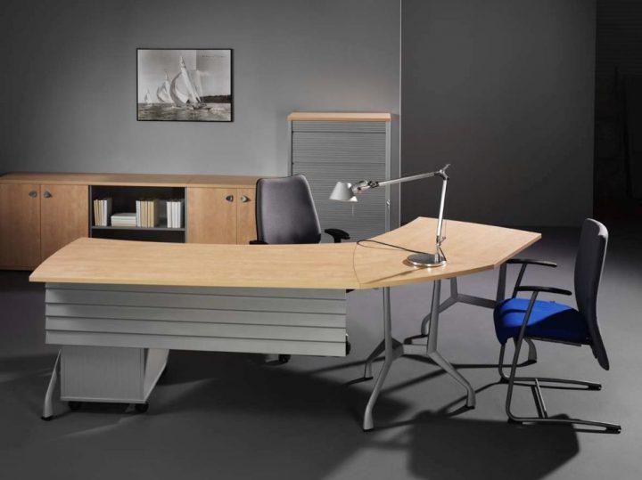 Kvalitní nábytek je základem každé kanceláře