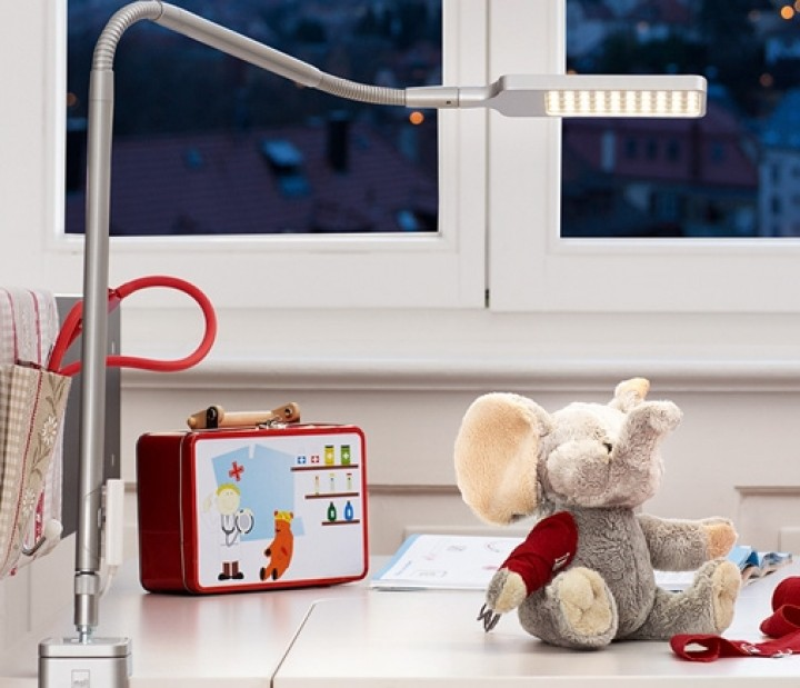 Skvělá lampička pro děti