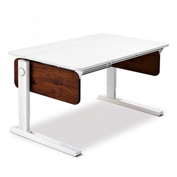 Rostoucí stůl v neobvyklé kombinaci