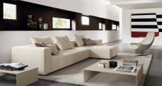Perfektně vyvážený interiér
