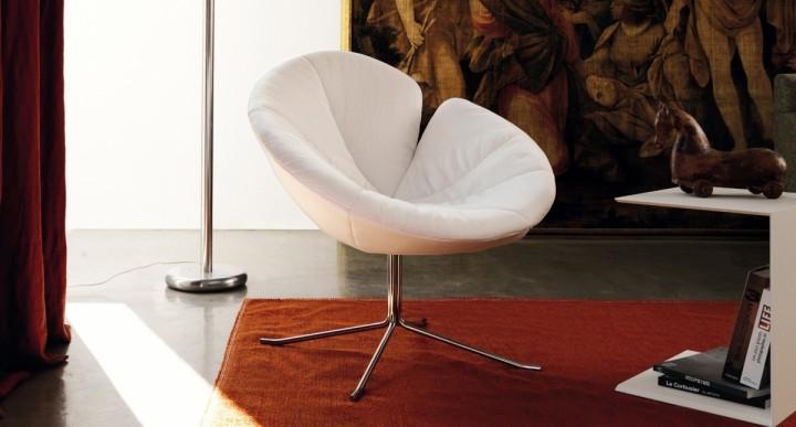 Okvětní křeslo One flo chair